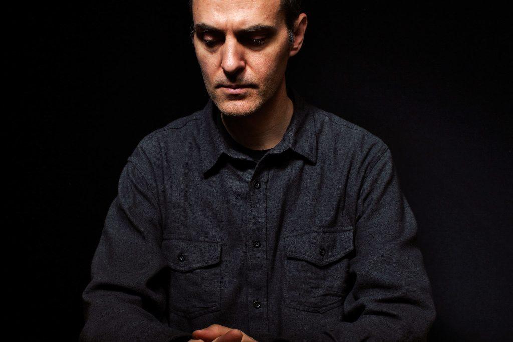 Jon Mueller